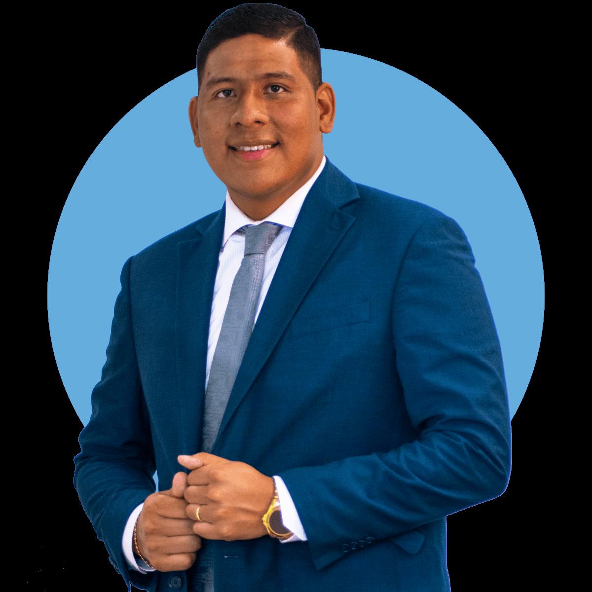 Alexander Mendoza CPA
